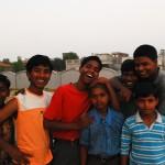 Lettera da Lucknow