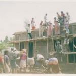 Perumanam – Cantiere nuovo asilo