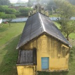 Sennathur – Vecchio salone polifunzionale