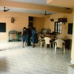Perambur – Nuovo laboratorio