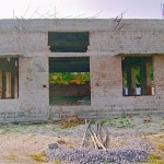 Sennathur – cantiere salone polifunzionale